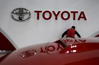 Toyota, Mazda invite U.S. states to compete for a rich prize