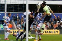 A truly bad day for Jose Bosingwa and QPR against Newcastle