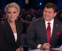 Bret Baier and Megyn Kelly Anchor Fox News Channel's Primetime Convention Coverage