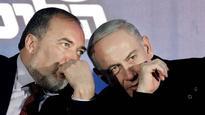 Ultra-nationalist Avigdor Lieberman becomes Israel's new defence minister