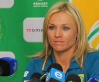 Du Preez resigns as SA women's captain