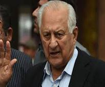 Shaharyar recovering after heart surgery
