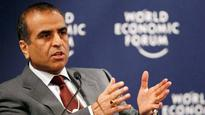 Set up one single massive network in the country: Sunil Mittal