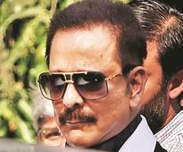 Subrata Roy's son sacked from director's post for not disclosing results