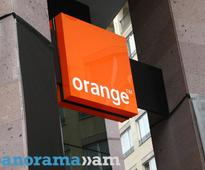 Orange customers can get ticket to country from where they have received call