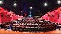 New Gold cinema opens in Santa Cruz