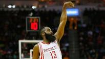 Ex-Rocket bashes Harden, says star only cares about himself