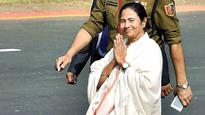 Mamata's Note Book attacks BJP on demonetization
