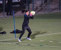 Where's Your Sportsmanship? IOC Hits Out at US Women's Team Goalkeeper Hope Solo