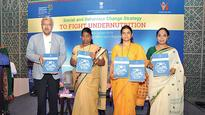 Jaipur: Social and behaviour change plan to fight under-nutrition