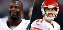 Bart Scott: I would have won two Super Bowls with Alex Smith