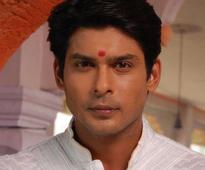 Shiv aka Siddharth Shukla of 'Balika Vadhu' enjoys huge fan following among kids
