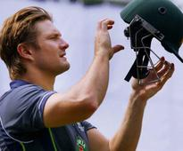 Australia's Test series against India in 2013 was worst ever, feels Shane Watson