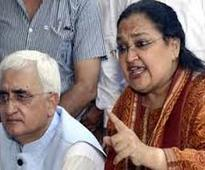 Fresh HC notice to Trust run by Salman Khurshid, wife