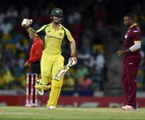 Australia Down West Indies to Reach Tri-Nation ODI Series Final