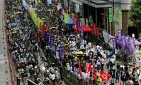 Thousands attend pro
