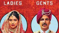 Toilet Ek Prem Katha movie review: A decent idea flushed down the crapper