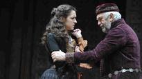 New 'Merchant Of Venice' Recasts Shylock As A Sympathetic Everyman
