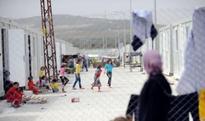 Hope after Homs: rebuilding shattered lives on the Syria-Turkey border