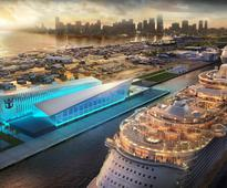 Royal Caribbean will spend $400 million on a stunning new Miami cruise terminal (RCL)