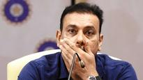 Ravi Shastri has the last laugh; India chief coach gets support staff of his choice