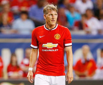 Man United will be Schweinsteiger's last European club