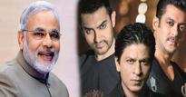PM Modi to bring 3 Khans togather at Zara Muskura Do!