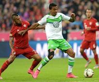 United handed major injury boost ahead of crunch Wolfsburg clash