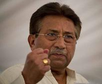 Musharraf Files Petition Seeking 'Foolproof Security' in Pak