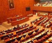 Parliaments, pillars of democratic governance, dispensation: Amjed Pervez