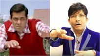 WATCH: Kamaal R Khan MOCKS Salman Khan's 'Tubelight' trailer