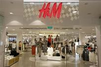 H & M HENNES & MAURITZ AB : H&M says new collections selling well
