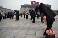 North Korea marks fifth anniversary of Kim Jong-Il's death