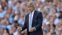 Southampton not pursuing Pellegrini