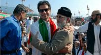 Imran Khan, Tahirul Qadri issued arrest warrants over Islamabad ...