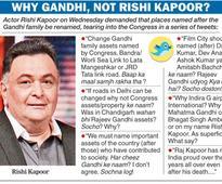 Akbar Rd name change 'not on agenda'