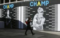 Federer, Kerber in the spotlight on day one in Melbourne
