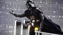 Dark Knight writer is creating a Star Wars Darth Vader VR experience