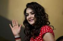 Preity Zinta furious after KXIP's win over CSK