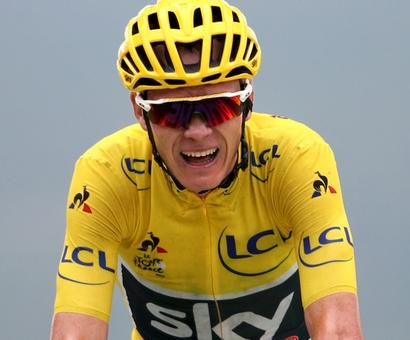 Tour de France: Froome survives danger as Sky execute perfect plan, Barguil wins