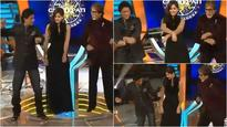Video: Shah Rukh Khan, Amitabh Bachchan and Katrina Kaif dancing on Gangnam Style is the best thing you'll watch today