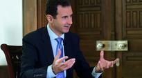 EU to bribe Assad's regime to allow rebels stay in power in some Syrian districts