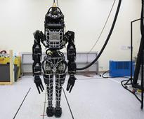 Robot Betty to be the new trainee office manager in UK