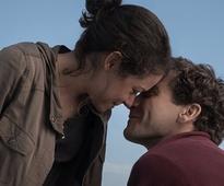 Stronger trailer: Jake Gyllenhaal plays real-life survivor of Boston Marathon bombing