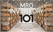 MRO Inventory 101
