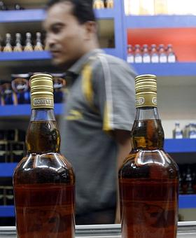 In dry state of Bihar, spurious liquor kills 12