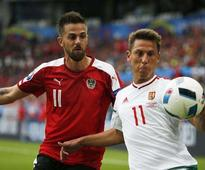Past glory no burden for new Hungary, says Nemeth