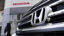 Honda to invest more than $370 million in Canada plant