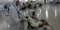 Last Haj pilgrim from Telangana returns home