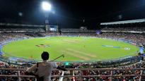 Eden Gardens to host first-ever day-night Test in India